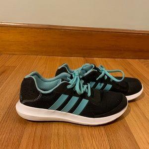 Adidas cloudfoam ortholite running shoes